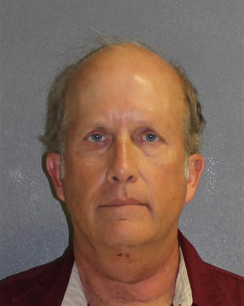 Former Professor Convicted on 9 Felony Counts