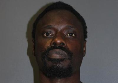 Sex Offender Convicted of Molesting Child