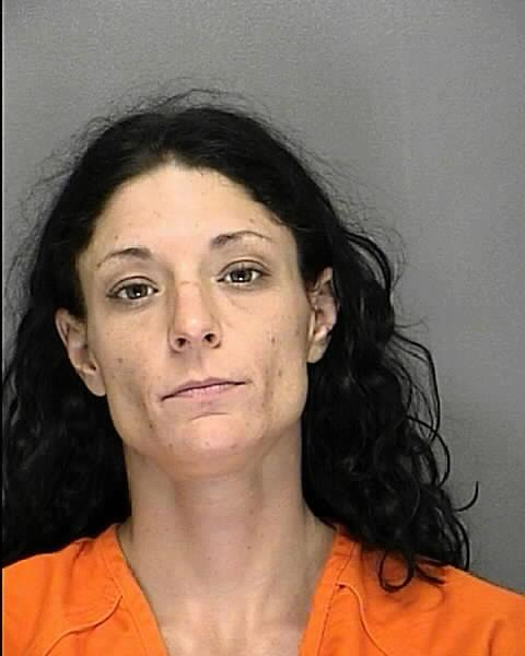 Jody Ann Arcuri sentenced to 11 years in prison