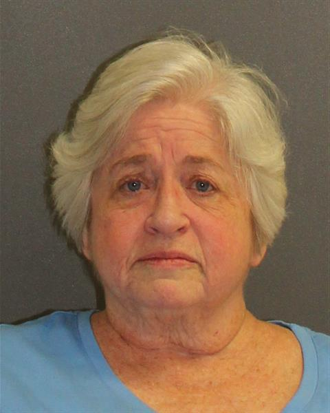 77-Year-Old Woman Sentenced to House Arrest, Probation for Shooting Husband
